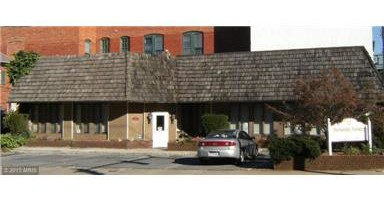 Medical Office Building For Sale or lease at 230 West King
