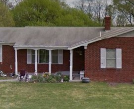 Brick Rancher in Fairhaven - $169,900.00